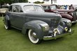 1939 Graham Supercharged Coupe