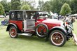 1923 Kissel Model 6-55 Brougham Sedan
