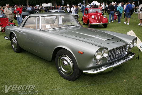 1959 Lancia Flaminia coupe