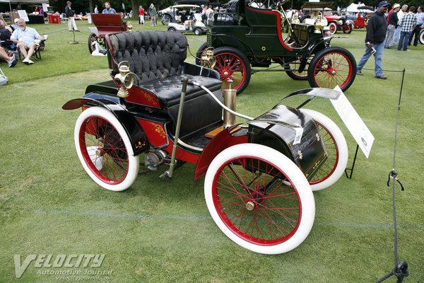 1903 Michigan Model A Runabout