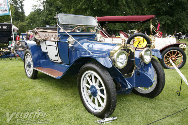 1914 Packard Model 48 roadster