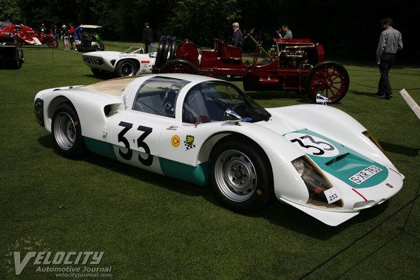 1966 Porsche 906 LeMans racer
