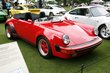 1985 Porsche 911 Speedster Concept