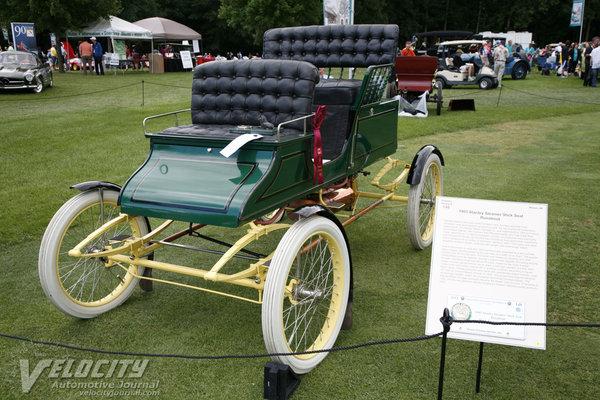 1903 Stanley Model C