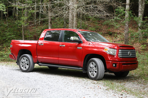 2014 Toyota Tundra Crew Cab