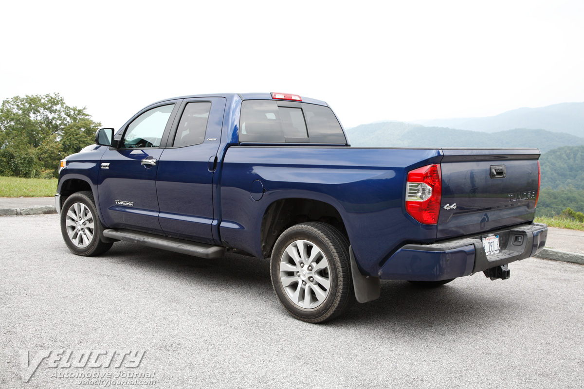 pictures of the 2014 toyota tundra double autos weblog. Black Bedroom Furniture Sets. Home Design Ideas