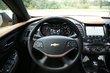 2014 Chevrolet Impala LTZ Instrumentation