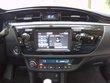 2014 Toyota Corolla Instrumentation