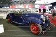 1937 Aston Martin 15/98 Open Tourer