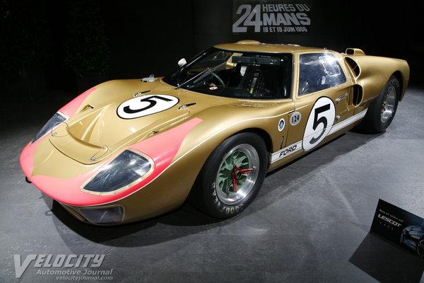 1964 Ford GT40 Mk II