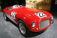 1948 Ferrari 166 MM