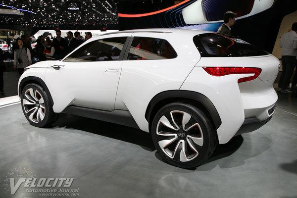 2014 Hyundai Intrado
