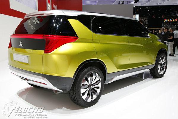 2013 Mitsubishi AR