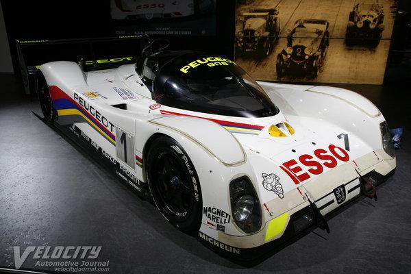 1990 Peugeot 905