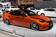 2013 Lexus IS F-Sport by Paul Tolson and Gabriel Escobedo