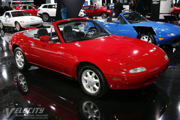1990 Mazda Miata (Production No 15)