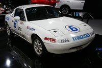 1990 Mazda Miata SCCA Racer (Production No 17)