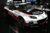 2013 Mazda MX-5 Miata Mazda Raceway Laguna Seca Pace Car