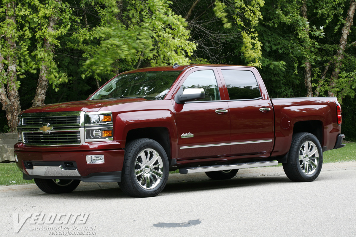 new 2014 chevrolet silverado 1500 high country crew cab html autos weblog. Black Bedroom Furniture Sets. Home Design Ideas