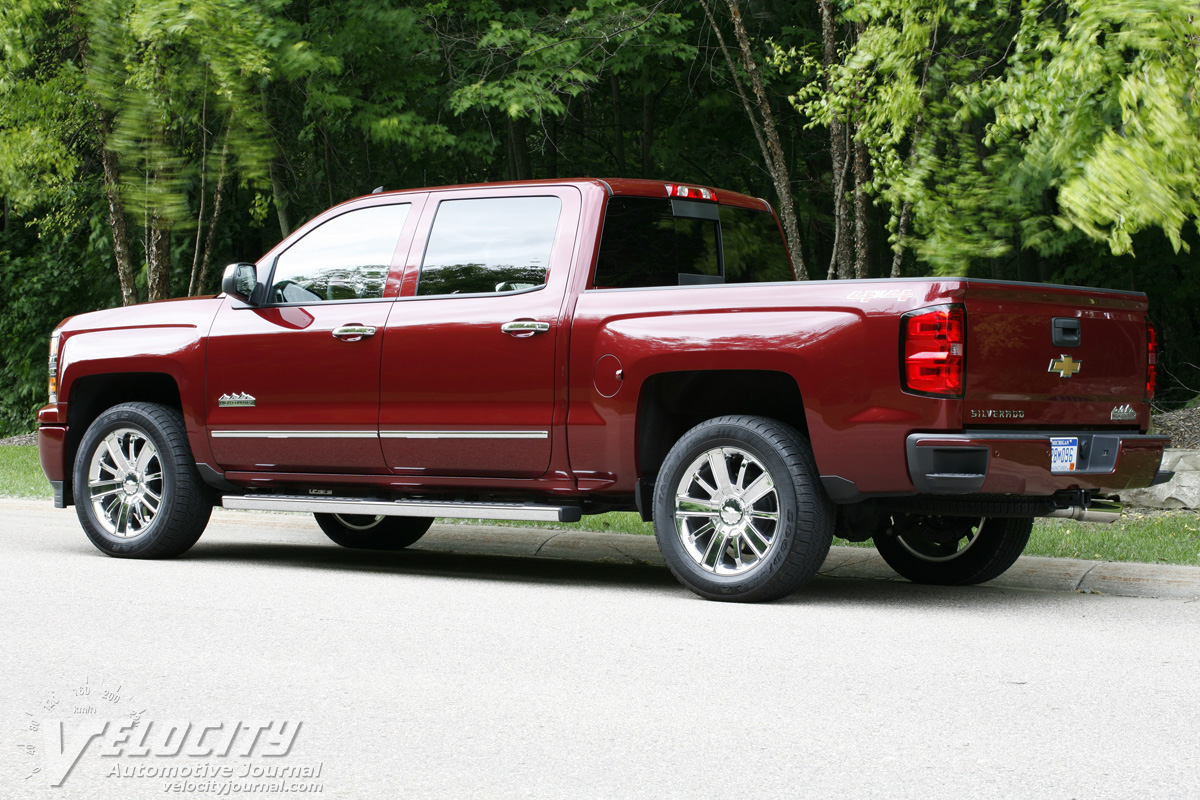 picture of 2014 chevrolet silverado 1500 crew cab. Cars Review. Best American Auto & Cars Review