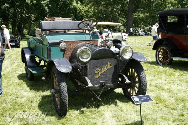 1915 Buick C-4 truck