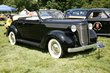 1937 DeSoto Convertible Coupe