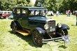 1928 Durant 4d Sedan