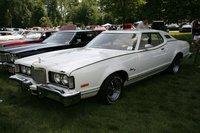 1976 Mercury Cougar