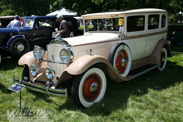 1931 Packard 826 Sedan