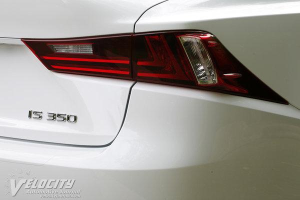 2014 Lexus IS 350 F-Sport