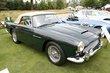 1963 Aston Martin DB4C Drophead