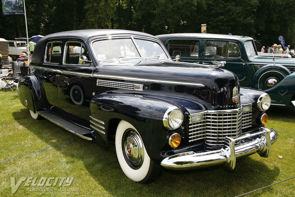 1941 Cadillac Series 75 Formal Sedan