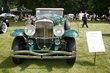 1930 Duesenberg Murphy Convertible Coupe