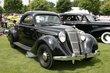 1937 Hupmobile Aerodynamic Coupe