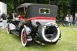 1924 Isotta Fraschini 8A Tourer by LeBaron