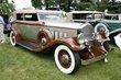 1932 Pierce-Arrow Convertible Sedan