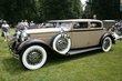 1930 Stutz SV16 Monte Carlo Enclosed 4-door by Weymann
