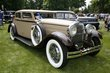 1930 Stutz SV16 Monte Carlo Enclosed 4-door by Weymann