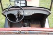 1934 American Austin Roadster (custom) Interior