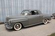 1949 Dodge Wayfarer Coupe