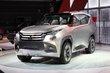 2013 Mitsubishi GC-PHEV