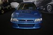 1999 Subaru Impreza 22B STI Rally Car
