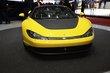 2015 Pininfarina Ferrari Sergio