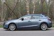 2015 Mazda Mazda3 5d