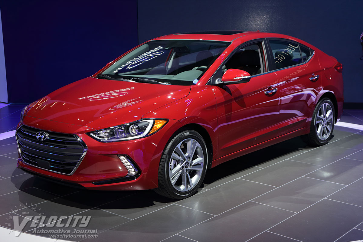 2017 hyundai elantra sedan pictures. Black Bedroom Furniture Sets. Home Design Ideas
