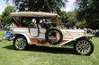 1909 Austin Model 60