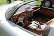 1966 Bizzarrini 5300 GT Spyder prototype Interior