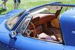 1968 Bizzarrini 5300 Spyder Interior