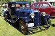 1931 Chrysler CM Coupe