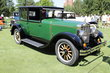 1926 Franklin Series 11A Coupe